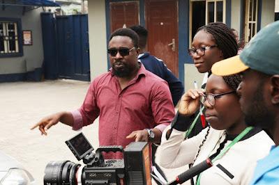 PEFTI Film Institute partners Covenant University
