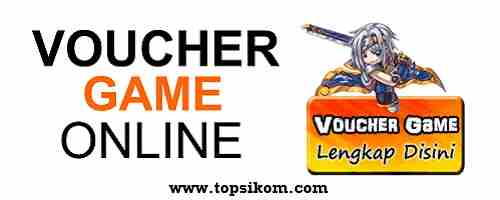 voucher game toppulsa