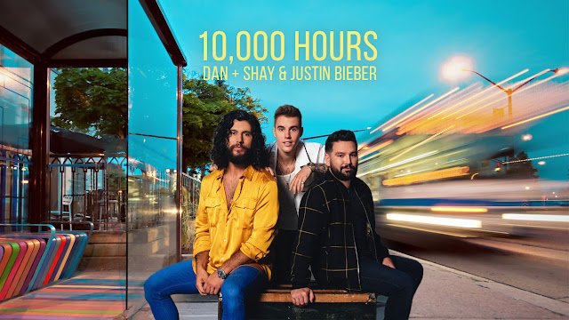 10,000 Hours - Dan + Shayn & Justin Bieber