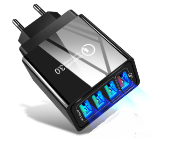 Olaf 3.0 USB 48W Quick Charger