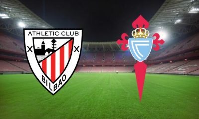 Athletic Bilbao vs Celta Vigo Full Match And Highlights