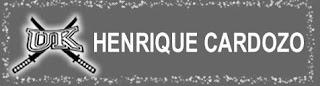 HENRIQUE CARDOZO