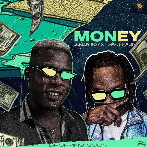 [Mp3] Junior Boy Ft Naira Marley - Money