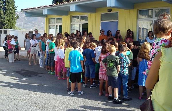 Πρέβεζα: Ο Δήμος Πρέβεζας, για το δελτίο υγείας μαθητή