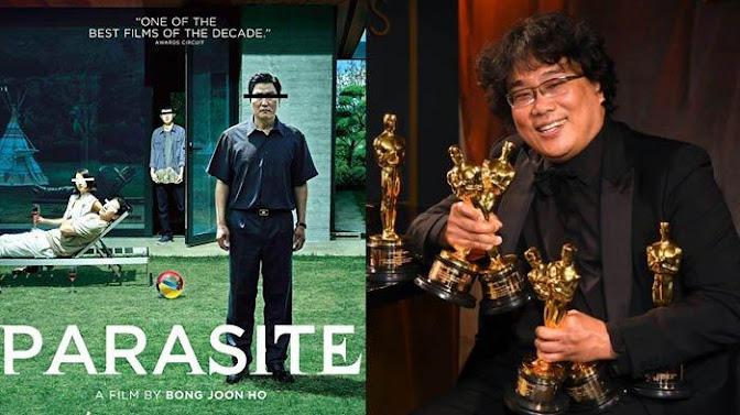 film korea pertama peraih oscar