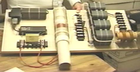 Don Smith's free Energy device
