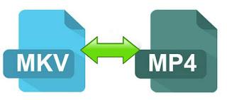 برنامج تحويل mkv الى mp4 بنفس الجودة 2021