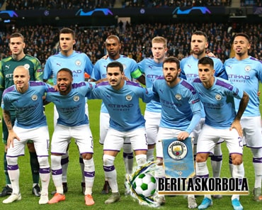 5 Pemain Manchester City Yang Dapat Mengikuti Jejak Pep Guardiola Sebagai Manajer