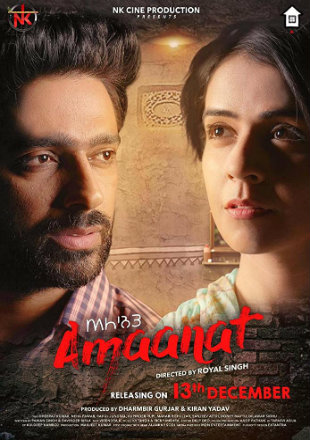 Amaanat 2019 Full Punjabi Movie Download HDRip 720p