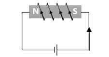 dialiri listrik