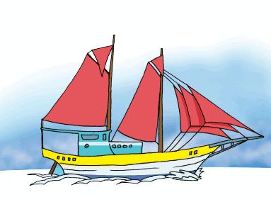 Kapal Phinisi, Kapal Penjelajah Dunia www.simplenews.me