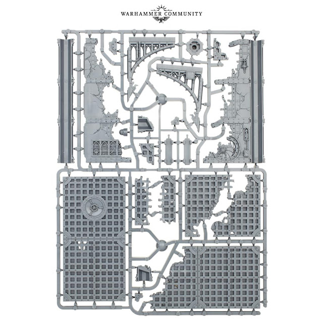 matriz Sector Imperialis Manufactorum