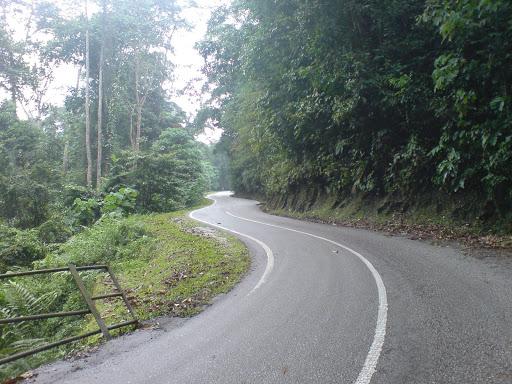 Misteri Jalan Bukit Lengkok | Kulim- Bukit Mertajam