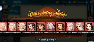 Tải game Thần Khúc Xạ Điêu Việt hóa VIP12 + 20.000.000KNB + Full Thần Tướng Đỏ   App tải game Trung Quốc hay