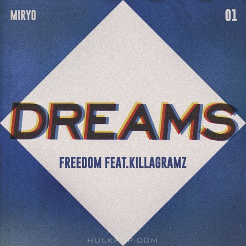 MIRYO – DREAMS – Single