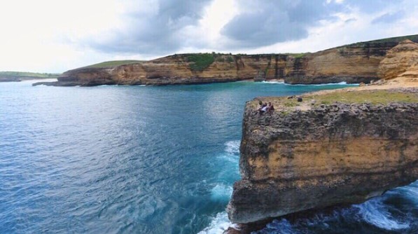 List of Tourist Attractions in East Lombok