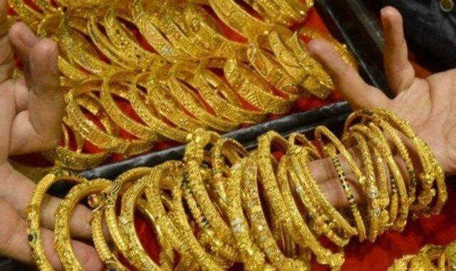 إرتفاع في سعر غرام الذهب في تركيا وليرة الذهب التركية ونصف الليرة والربع اليوم الجمعة 4/6/2021