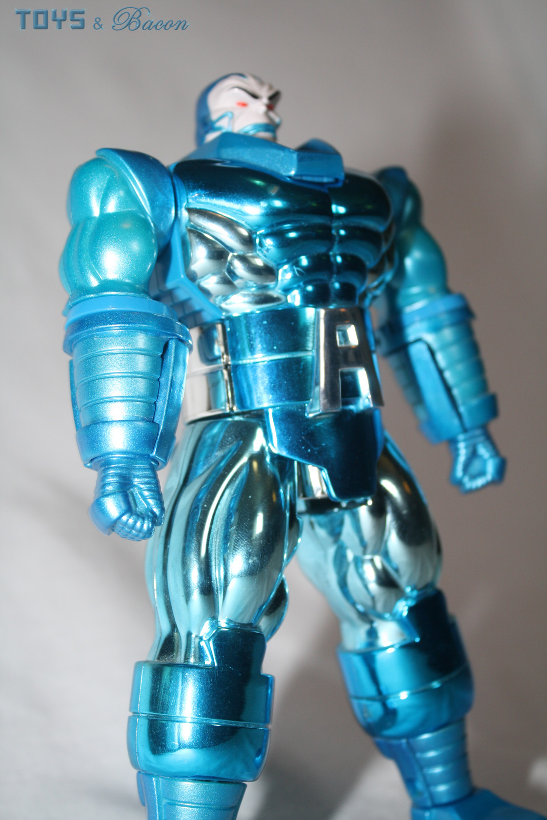 Toys and Bacon: Figure Friday: Shape Shifter Apocalypse