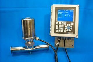 Process Refractometers