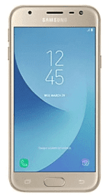 Cara Hard Reset SamsungJ3 Pro