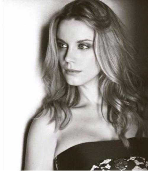 Carolina Bang Model Tercantik dan Terseksi di Spanyol