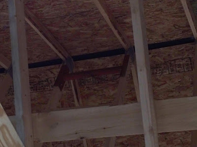 ryan homes roof trusses