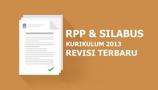 Download RPP, Silabus, Prota, Prosem KKM K13 Revisi 2019 Mapel PAI Kelas 5 Jenjang SD/MI