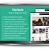 Varient v1.6 - News & Magazine Script - nulled