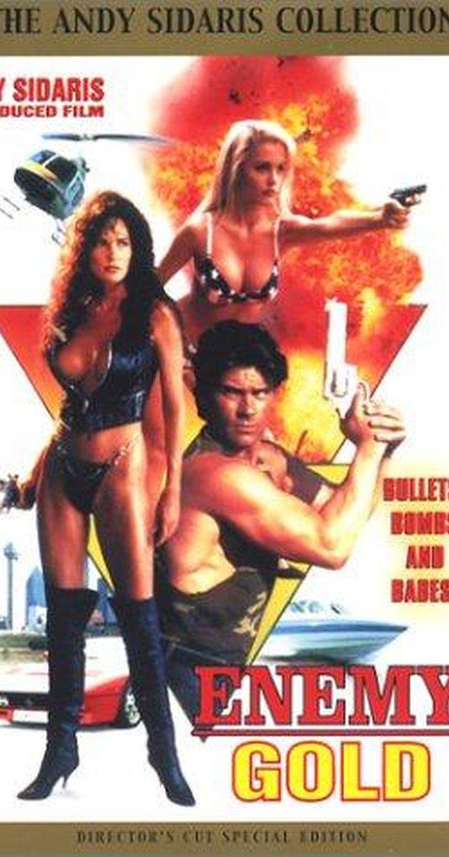 Enemy Gold 1993 English Blue Film  Full Blue Films Online-2153
