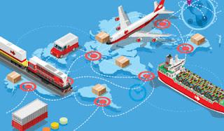 Pengertian Perdagangan Internasional: Manfaat, Jenis dan Faktor Pendorongnya