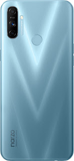 Realme Narzo 20a SmartPhone Price Only ₹8,499 जाने पूरे डिटेल। Photo From Flipkart