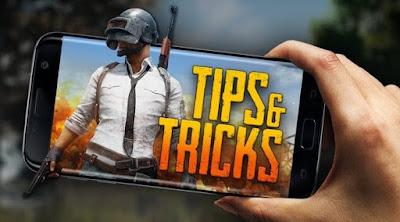 6 Tips Cara Bermain Game PUBG Mobile untuk Pemula