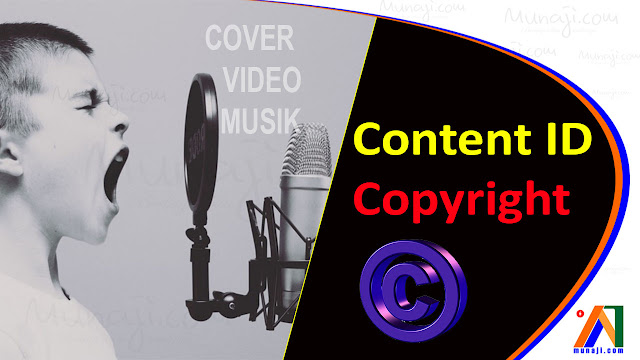 Musik di Video YouTube kena Hak Cipta, Beginilah Cara Tepat untuk mengatasi