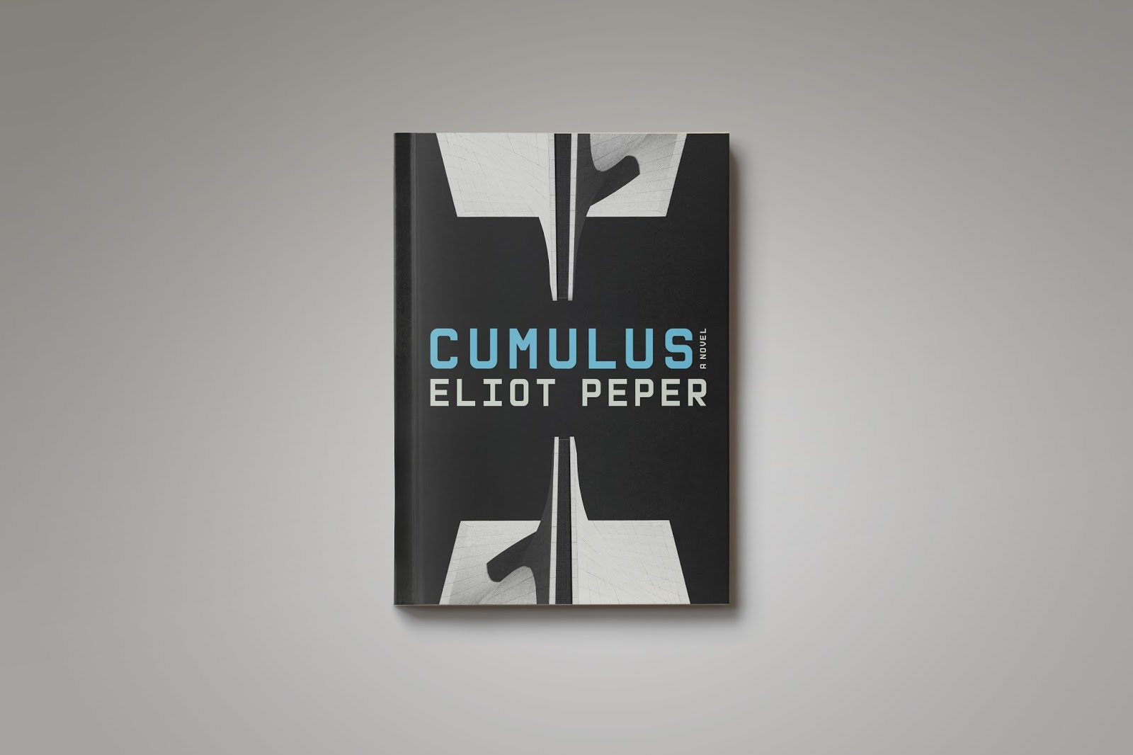 Eliot Peper: Five Things I Learned Self-Publishing My Novel, Cumulus