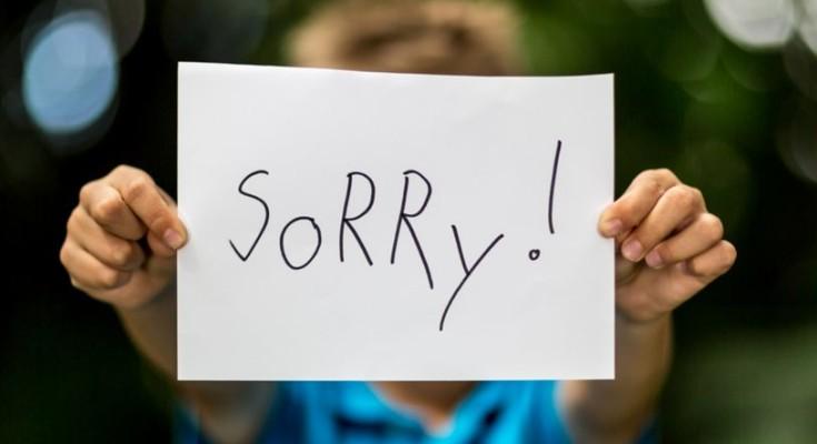 Top 100 Sorry Status in Hindi 2022