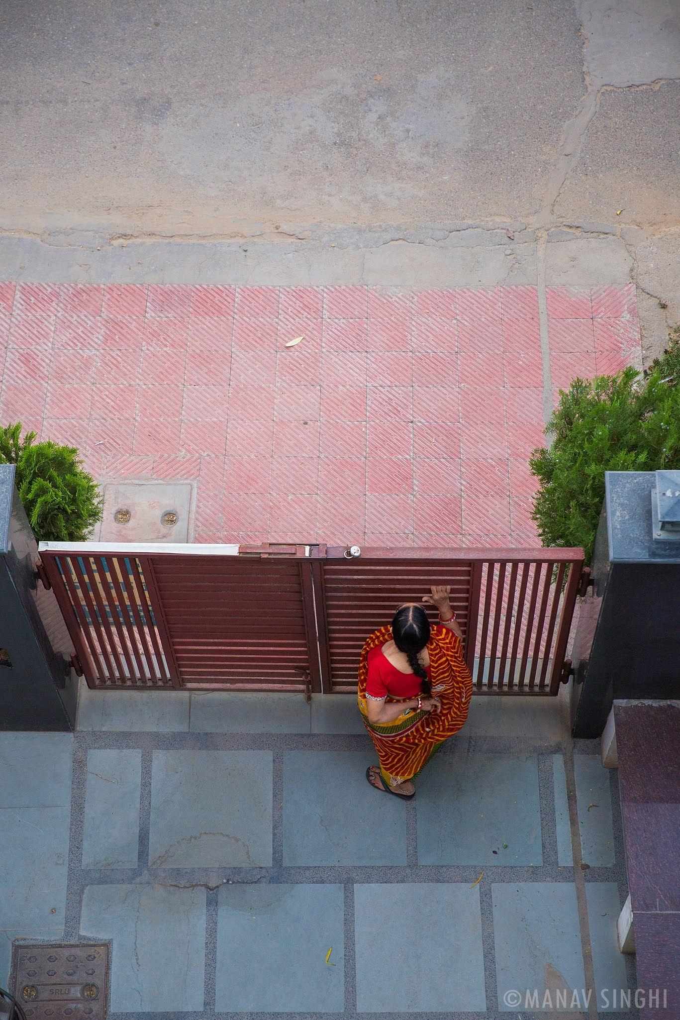 Lockdown Stories from Jaipur 13-May-2021