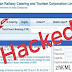 IRCTC Website Hackers Arrested By CBI