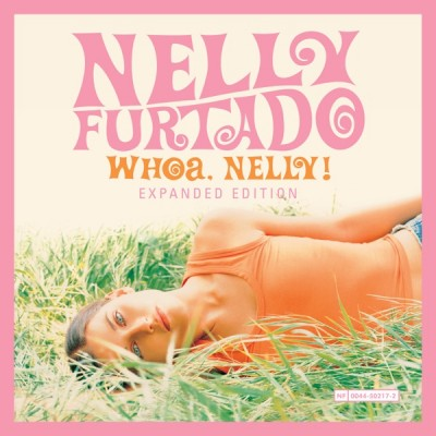 Nelly Furtado - Whoa, Nelly! (Expanded Edition) (2020) -  Album Download, Itunes Cover, Official Cover, Album CD Cover Art, Tracklist, 320KBPS, Zip album