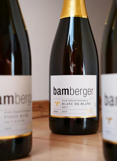 Bamberger Sekt Blanc de Blanc