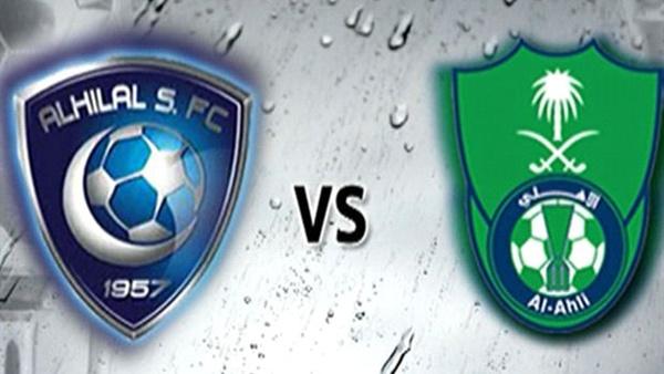 نتيجة مباراة الاهلي والهلال اليوم 13-8-2019 في دوري أبطال آسيا