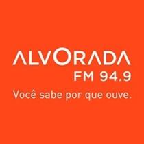 Ouvir agora Rádio Alvorada FM 94.9 - Belo Horizonte /  MG