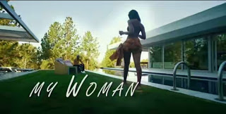 Music Video: Dotman - My Women