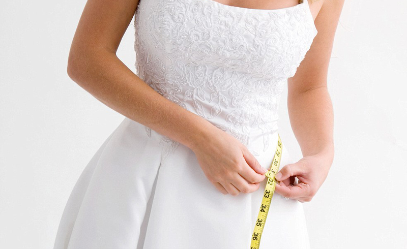 2019's Top Fitness Trend Will Be a Busy Bride-to-Be's Dream