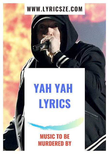 Yah Yah Lyrics