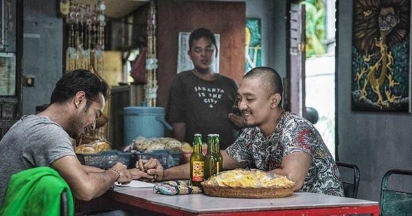 Review Film Move On Aja (2019), Kisah Cinta yang Manis dan Menghibur