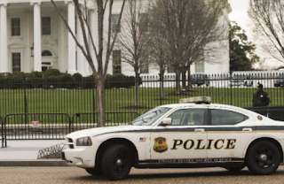 White House Security Boosted After Arrest