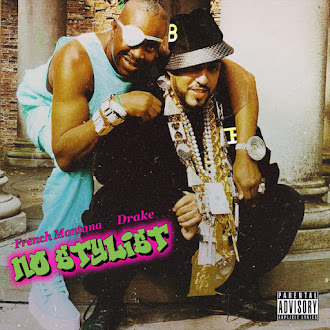FRENCH MONTANA - NO STYLIST ft. DRAKE | DOWNLOAD AUDIO