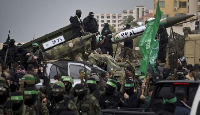 """المقاومة  الفلسطينية """"كتائب القسام"""": عثرنا على كنز ثمين في بحر غزة"""