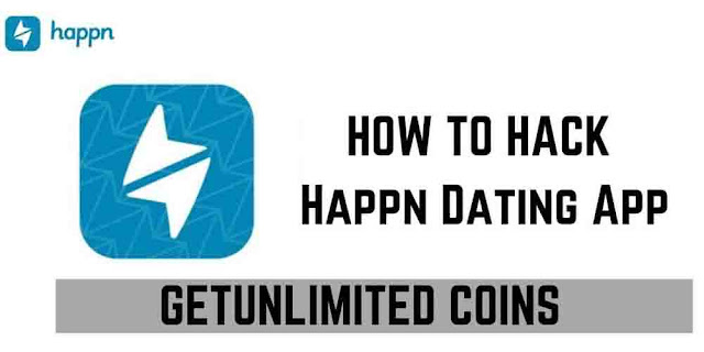 How to get unlimited credits in happn app 2019,happn app