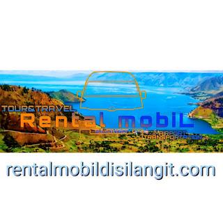 Rental Mobil di Silangit